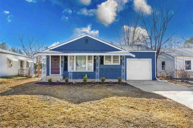 For Sale: 3009 E Southfork Ct, Wichita KS