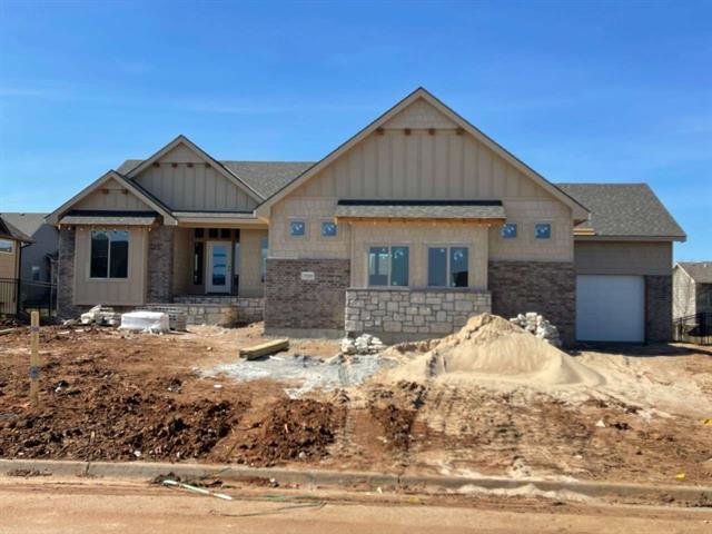 For Sale: 3219  Covington, Wichita KS