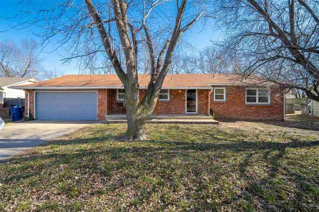 For Sale: 1336 N DENMARK AVE, Wichita KS