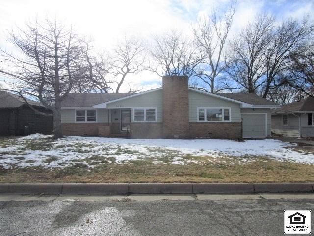 For Sale: 5141 E 10th St N, Wichita KS