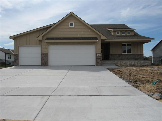 For Sale: 1013 N Liberty Cir, Wichita KS