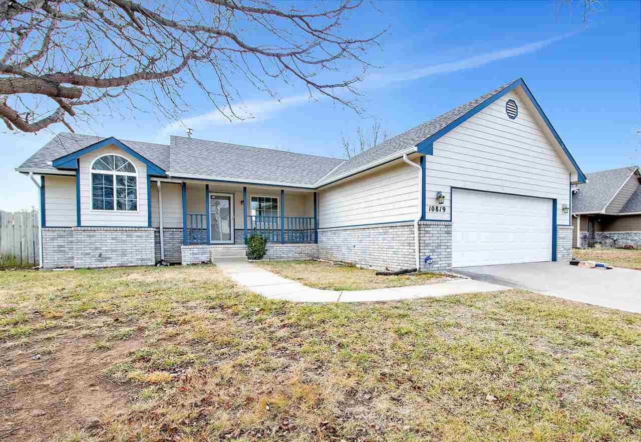 10819 W Ryan St, Wichita, KS, 67205