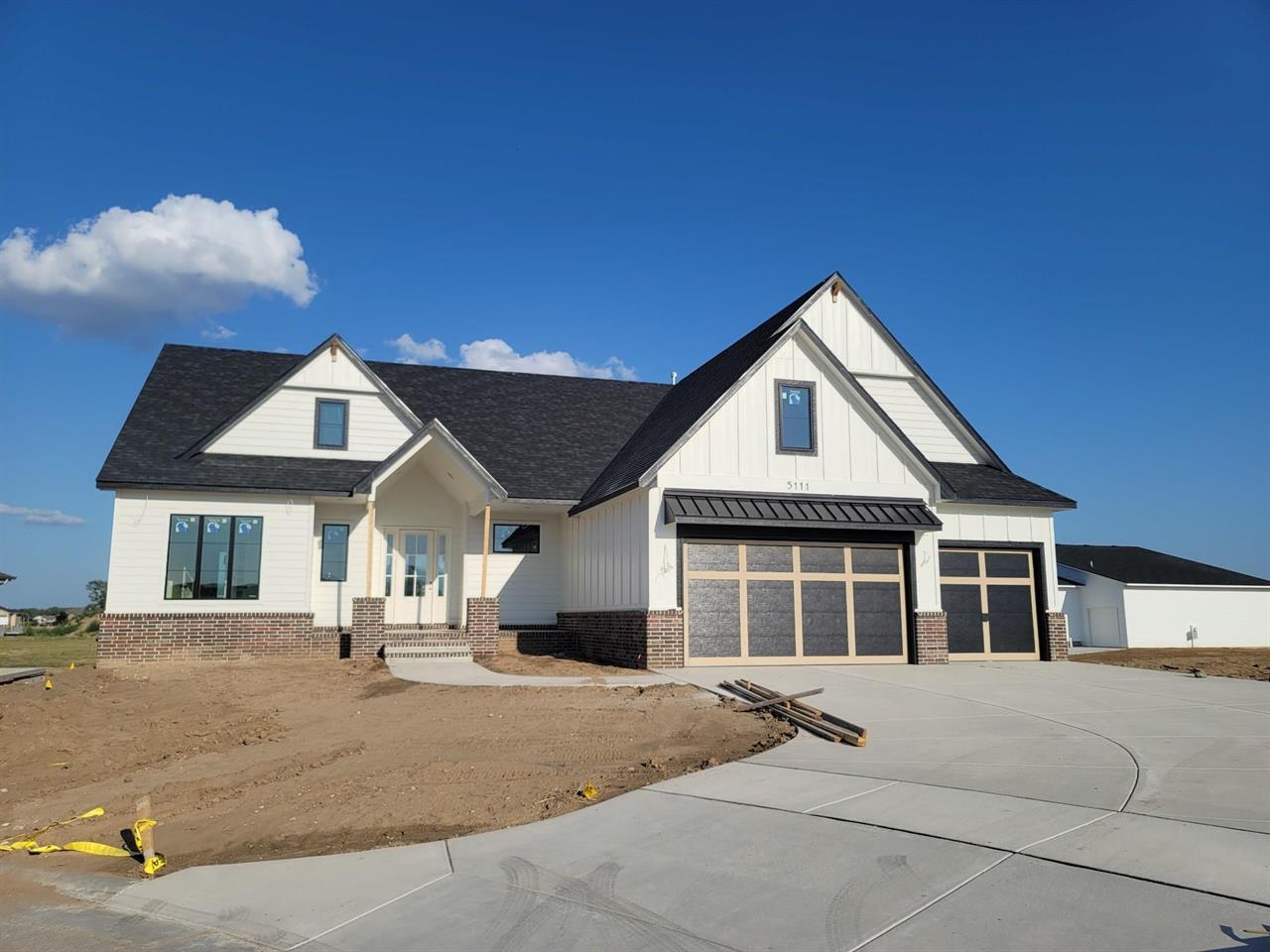 For Sale: 5111 W 26th Ct. N., Wichita, KS 67205,
