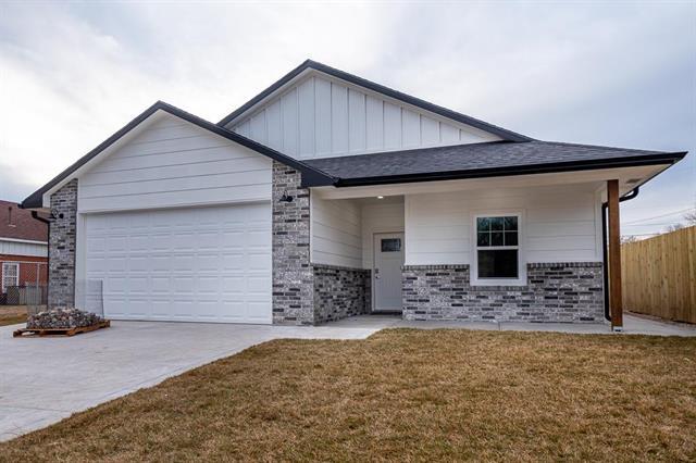 For Sale: 1041 N Mathewson, Wichita KS