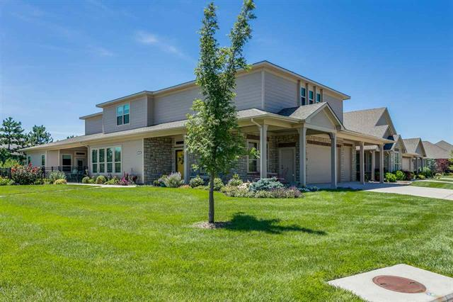 For Sale: 9705 W Village Place, Maize KS