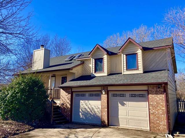 For Sale: 8622 E Mount Vernon Ct, Wichita KS