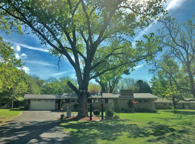 For Sale: 418 S WETMORE ST, Wichita KS