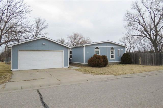 For Sale: 3314 W FERNWOOD ST, Wichita KS