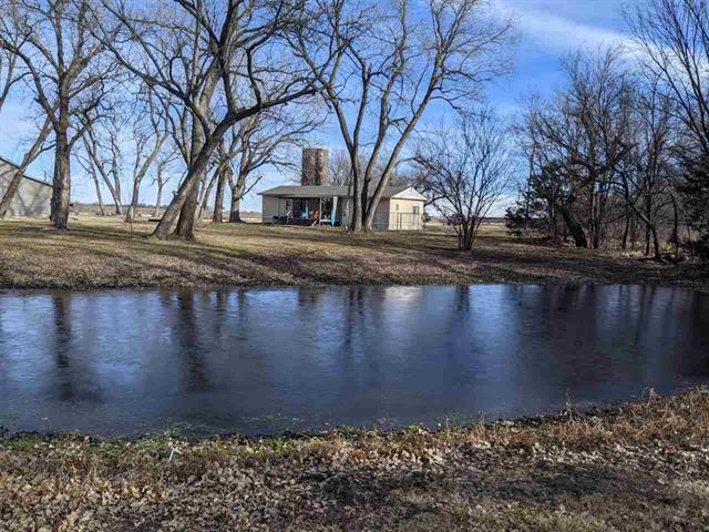 For Sale: 16677 NW 100th, Whitewater KS