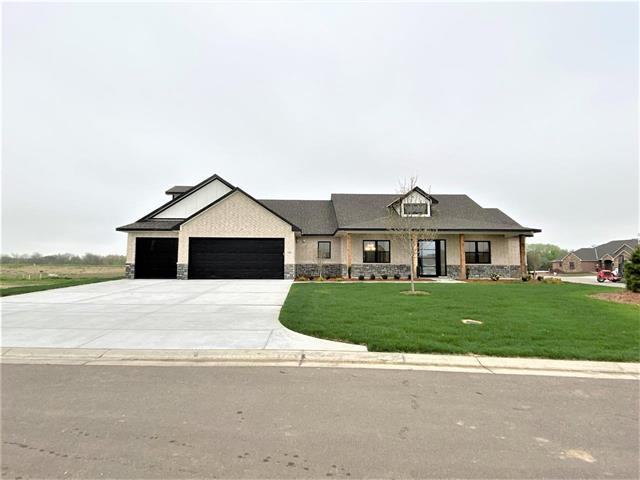 For Sale: 14018 E Willowgreen Ct, Wichita KS