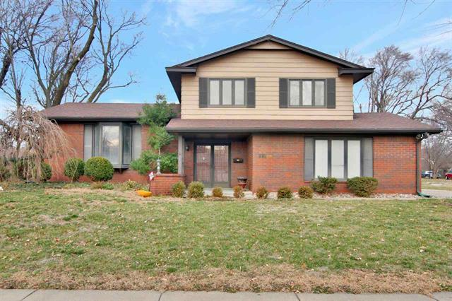 For Sale: 1143 S GOVERNEOUR RD, Wichita KS