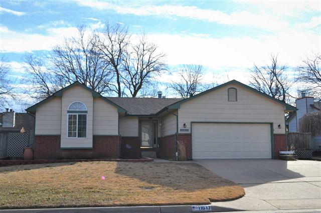 For Sale: 11617 W Westport St, Wichita KS