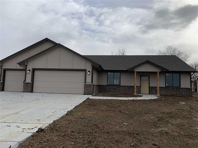 For Sale: 2338 S Chateau, Wichita KS