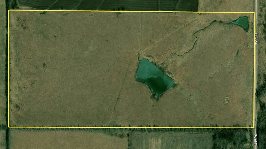 For Sale: 000  Rd 19, Severy KS