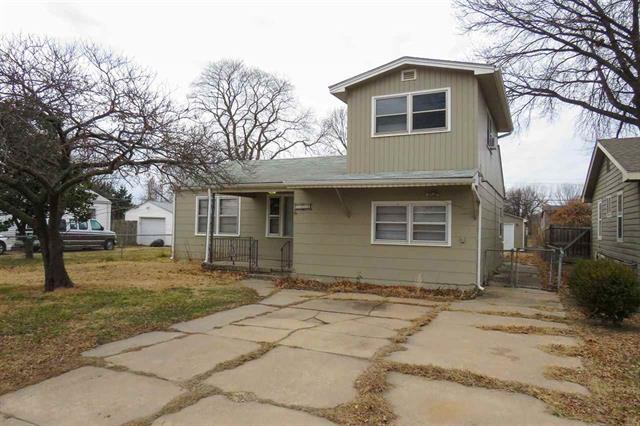 For Sale: 1929 S SPRUCE ST, Wichita KS