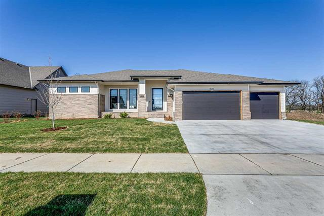 For Sale: 1525 N Shadow Rock Dr, Andover KS