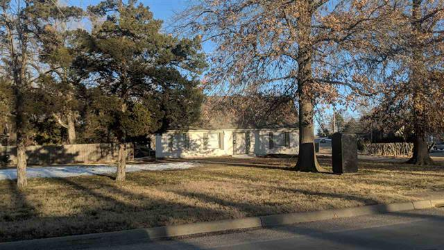 For Sale: 1950  George Washington Blvd, Wichita KS