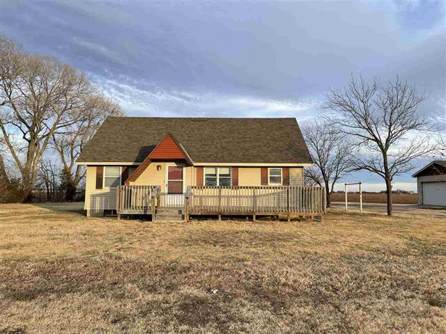 For Sale: 732 S Willow Lake Rd, Halstead KS