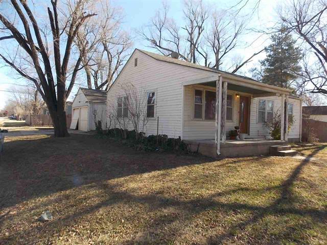 For Sale: 3052 N JEANETTE ST, Wichita KS