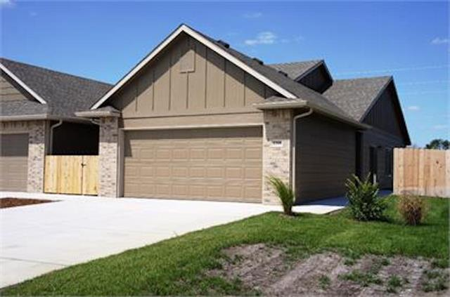 For Sale: 3416 E SUNFLOWER DR, Derby KS