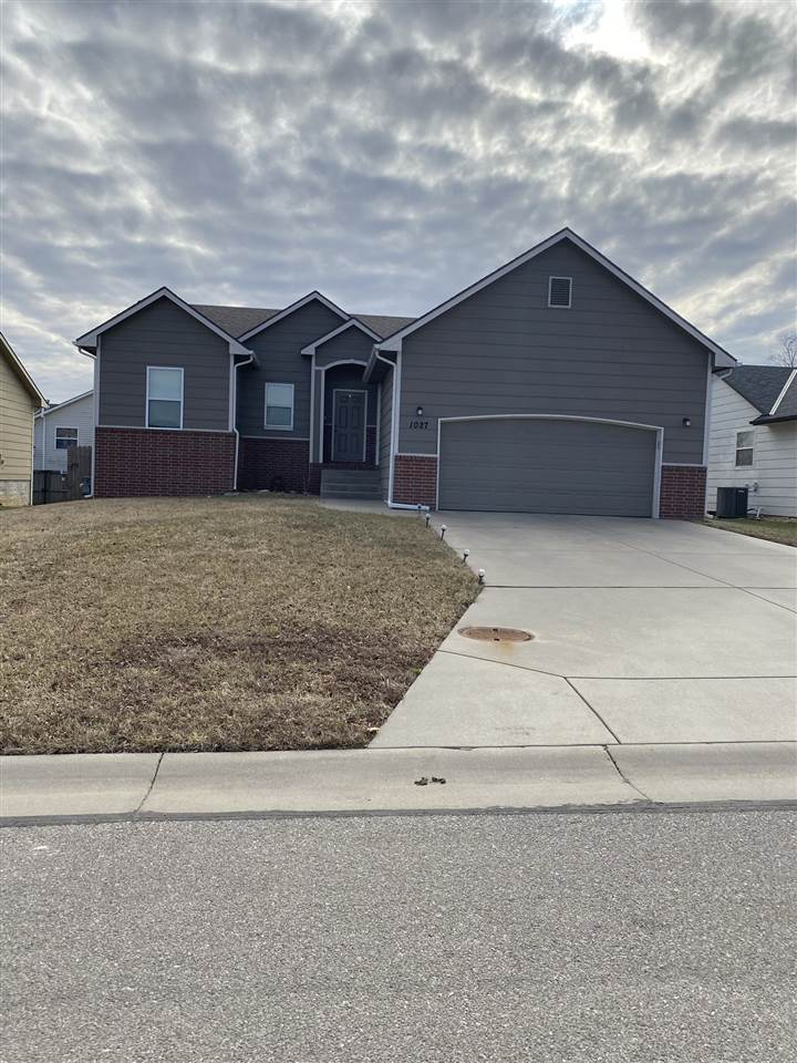 Welcome home! Do you love living outside of the Wichita area? Here is your chance to own this beauti