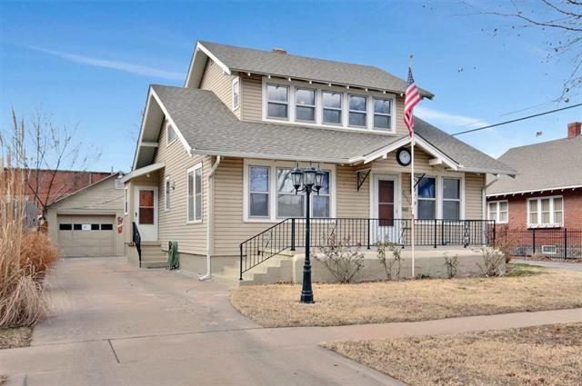 For Sale: 119 S Fern Ave, Wichita KS