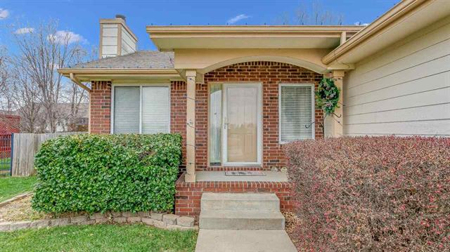 For Sale: 1125 N RAINTREE DR, Derby KS