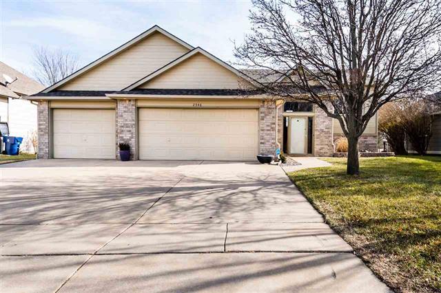 For Sale: 2346 N Parkridge St, Wichita KS