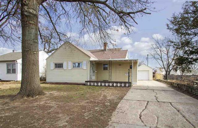 For Sale: 200 S ILLINOIS ST, Wichita KS