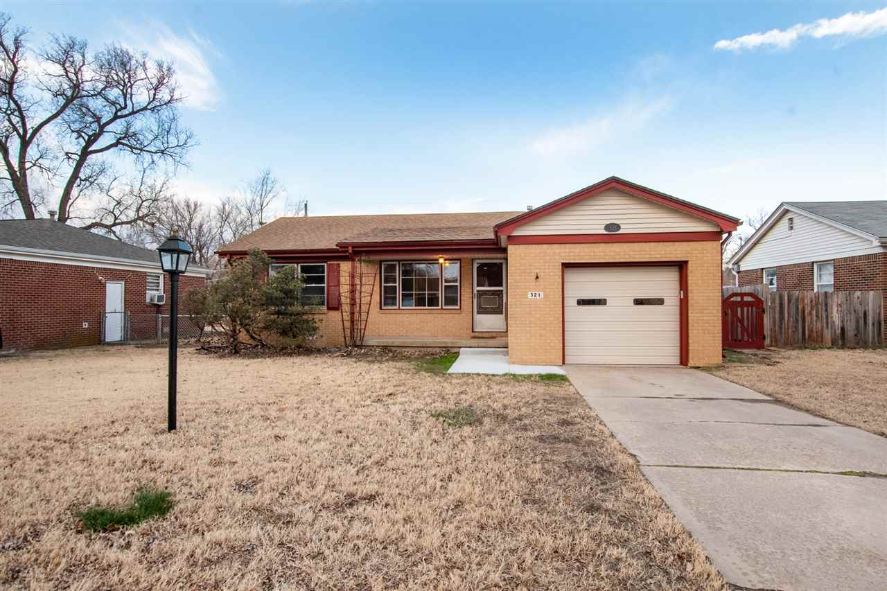 Welcome to this gem! Completely updated, you'll find the following upgrades that makes this property