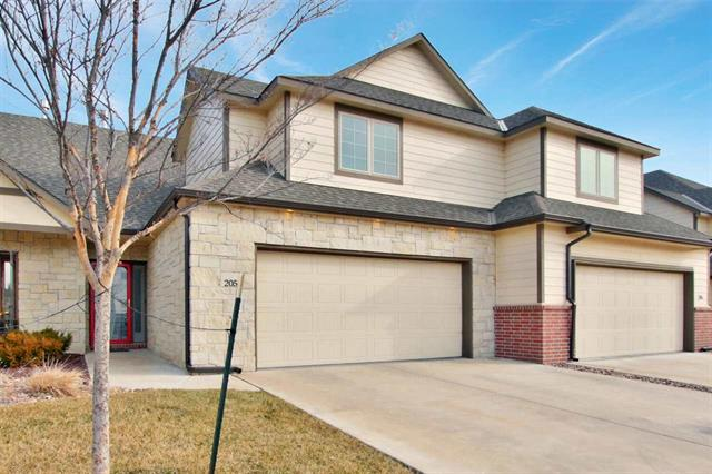 For Sale: 818  Mccloud Cir Unit 205, Andover KS