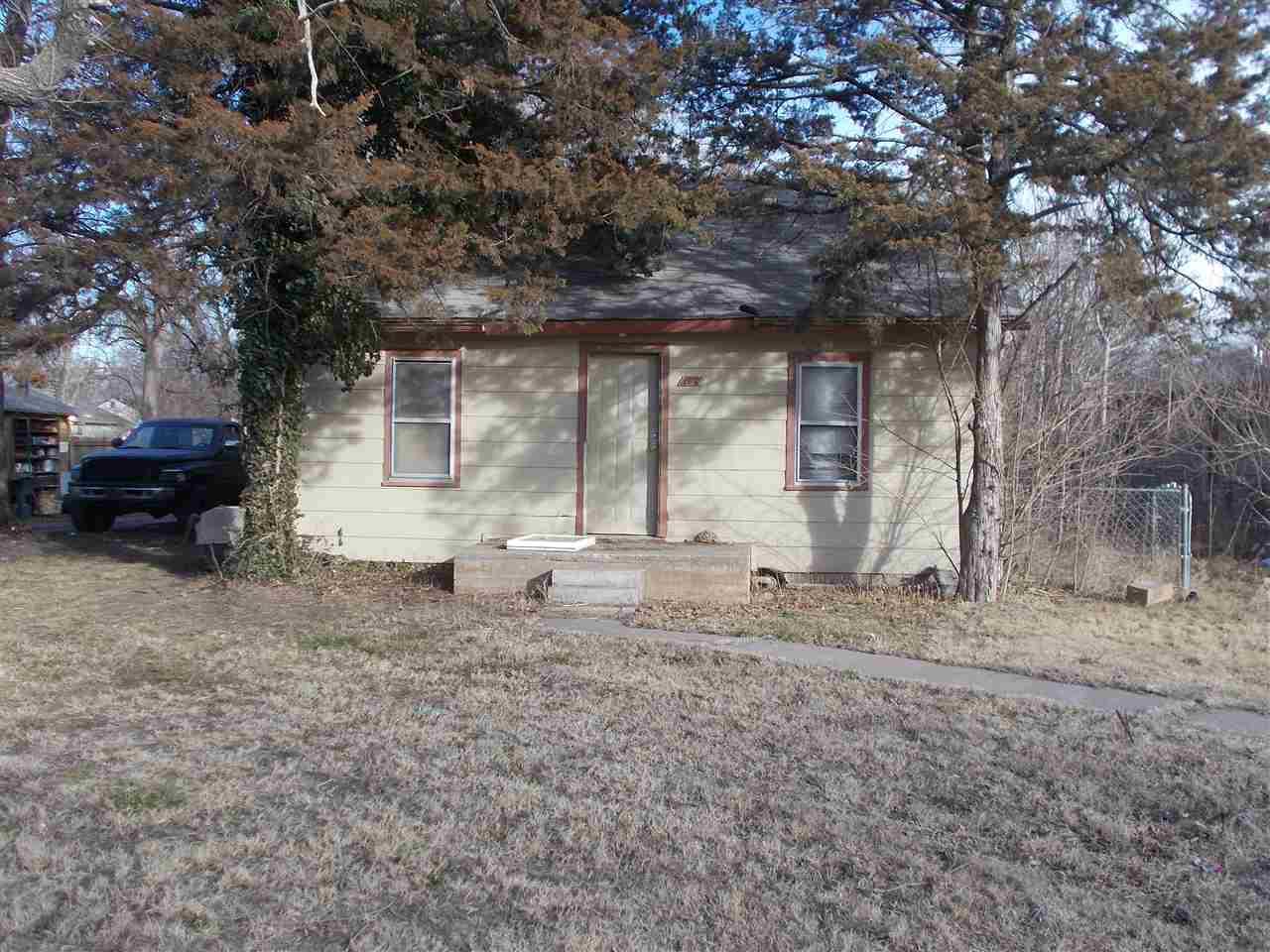 1320 S Everett St, Wichita, KS, 67213