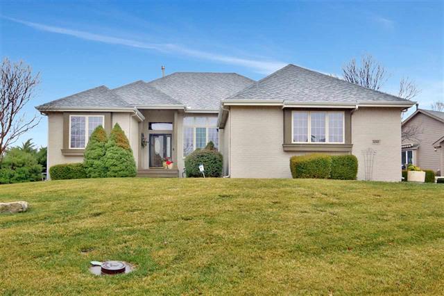 For Sale: 10303 W Shadybrook, Wichita KS