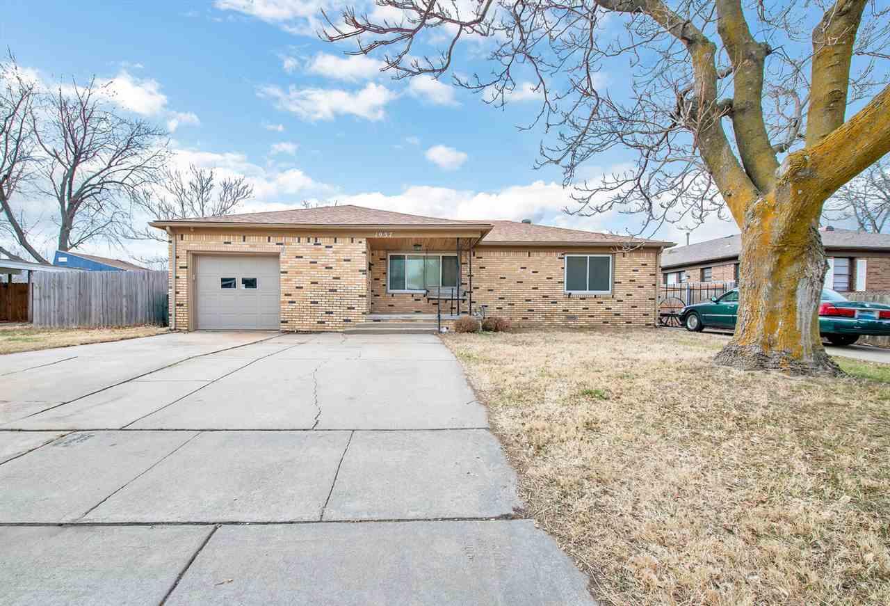 1937 S Euclid Ave, Wichita, KS, 67213