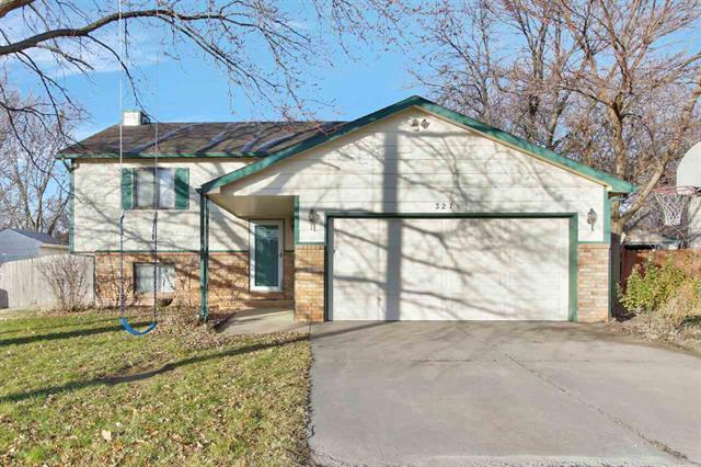 For Sale: 327  Anderson Ave, Kechi KS