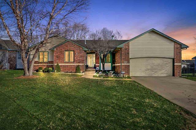 For Sale: 206 N Ashley Park, Wichita KS