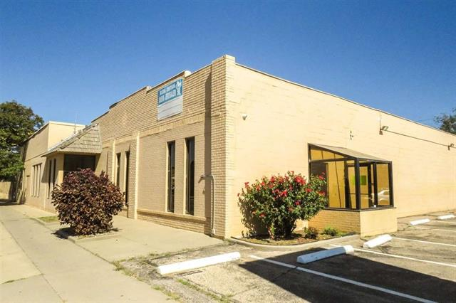 For Sale: 1648-1650 S Broadway Ave, Wichita KS