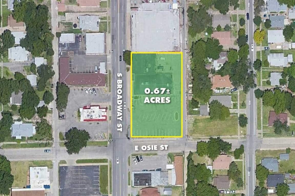 For Sale: 1648-1650 S Broadway Ave, Wichita KS