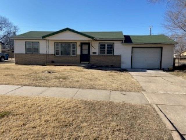 For Sale: 2603 S ELIZABETH AVE, Wichita KS