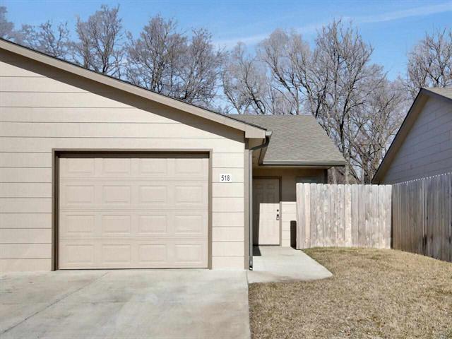 For Sale: 508 W Meadow Creek Cir, Wichita KS
