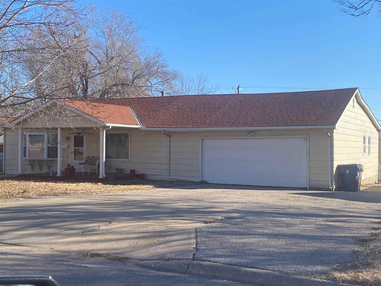 120 S Kokomo Ave, Derby, KS, 67037