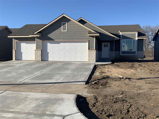 For Sale: 3018 W 43rd St S, Wichita KS