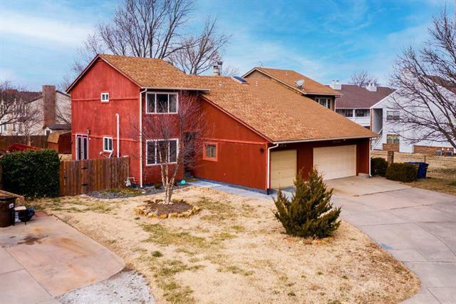For Sale: 9138 E Funston Ct, Wichita KS