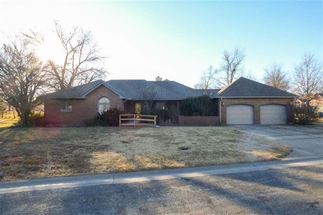 For Sale: 1532 S CREEKSIDE CT, Wichita KS