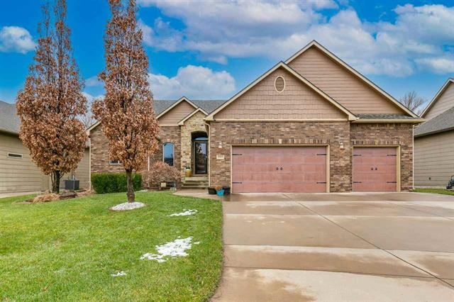 For Sale: 3913 N Watercress Ct, Maize KS