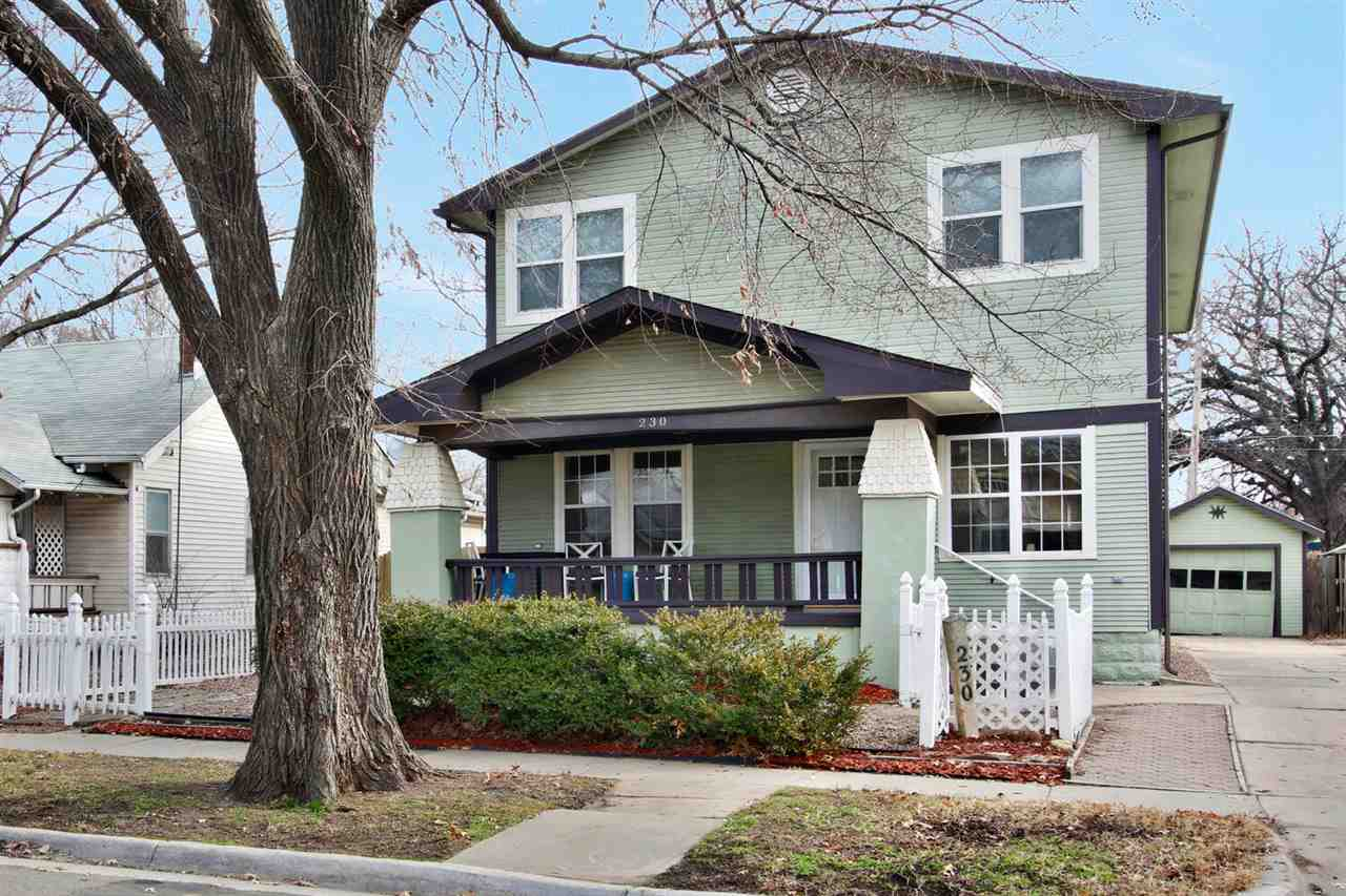 Must see! This 6 bed, 3 bath home was rebuilt and added onto in 2009. Most everything you can imagin
