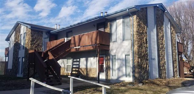 For Sale: 1449 N Smith Ct. Unit #2, Wichita KS