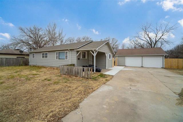 For Sale: 1825 S Bonn Ave, Wichita KS