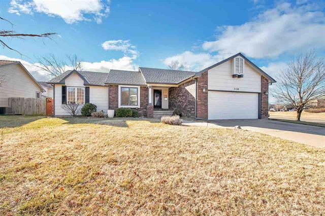 For Sale: 3506 N Rushwood Ct, Wichita KS