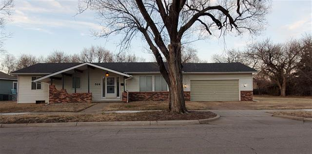 For Sale: 524 W 1st St, Valley Center KS